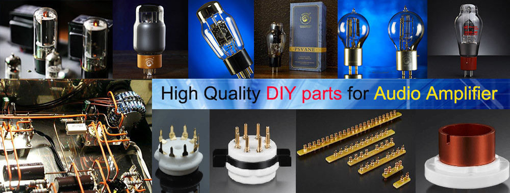 China best Stereo Vacuum Tubes on sales