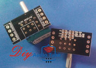 Small PCB Tube AMP Board 1.5mm Thickness For 16 27 ALPS Potentiometer