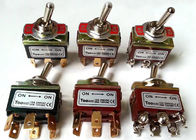 China 6 pins toowei toggle switch ON-ON ON-OFF-ON Power Switch for Guitar AMP 250VAC 15A 125VAC 20A factory