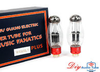 China Double Triode Audio Octal Shuguang WE6SL7 PLUS Valve Electronic Vacuum Tube AMP 6SL7 6SL7-T factory