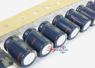 China Panasonic FC 1000UF 25V Audio Grade Electrolytic Capacitors for Pre AMP tube amplifier company