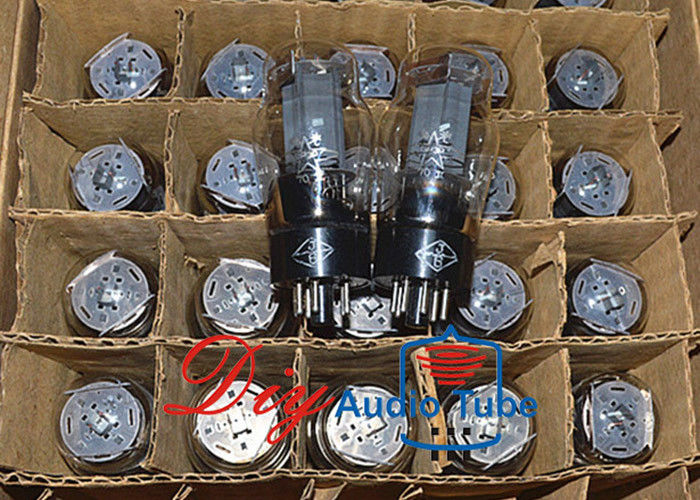 Hifi Amplifier Vintage Vacuum Tubes Filament Vf 6 3Volts