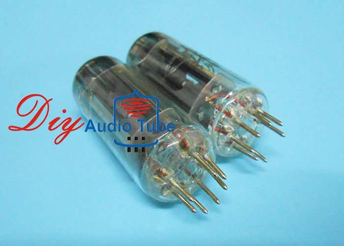DIY Audio Parts Stereo Hybrid Tube Amp , 6Z4 Vacuum Tube Rectifier Power Supply