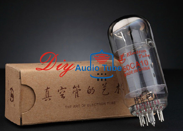 Triode Vacuum Tubes Stereo Amplifier , Shuguang 50CA10