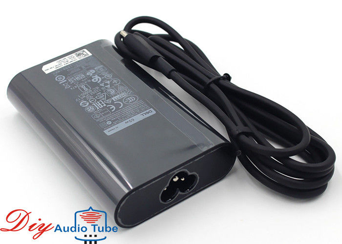 65W USB-C Type-C 20V 3.25A AC Adapter For DELL HA65NM170 LA65NM170 Charger