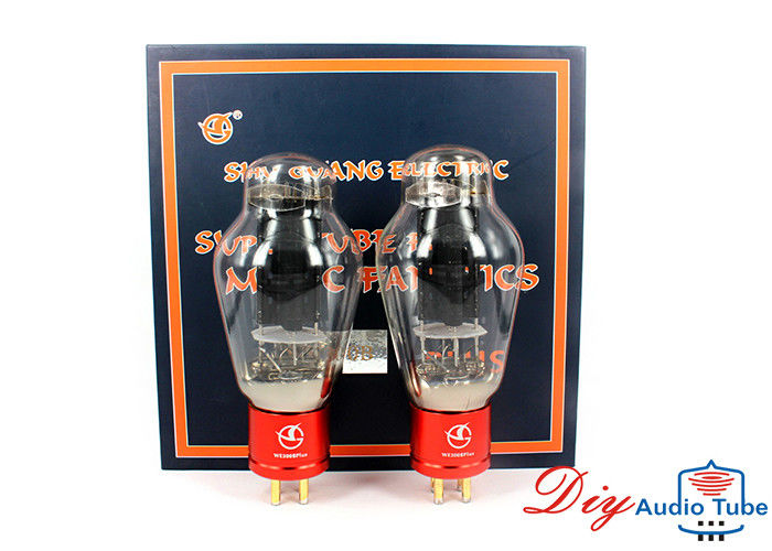Shuguang WE300B PLUS single-ended triode audio AMP Replica Western Electric 300B