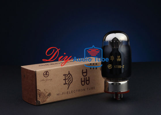 China Super Alloy Technology Nos Vacuum Tubes , Tube Amplifiers For Home Audio Shuguang KT88-Z factory