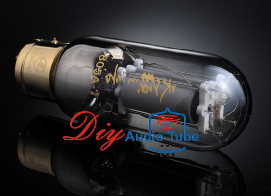 China High Fidelity Speaker Vacuum Tube Hi - End Nature Sound Series Shuguang 805A-T factory