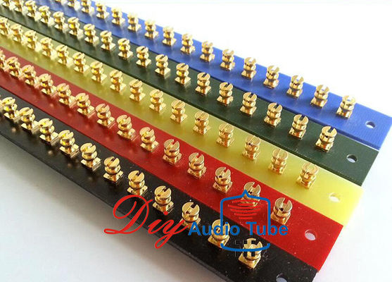 High Reliability Tube AMP Board 23 Gold Pins Screw For Vacuum Tube Amplifier