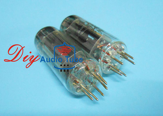 China DIY Audio Parts Stereo Hybrid Tube Amp , 6Z4 Vacuum Tube Rectifier Power Supply factory