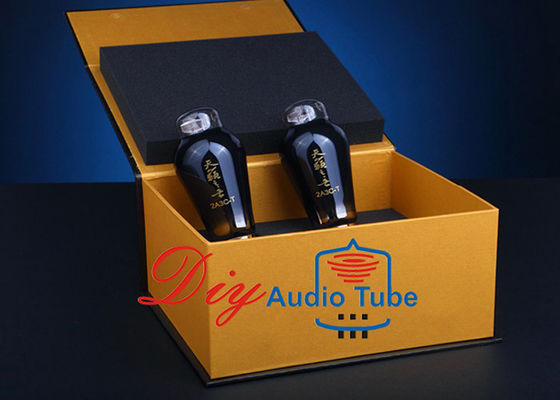 China HIFI Valve Electronic Vacuum Tube Amplifier Current 2.5 Amp Shuguang 2A3C-T factory