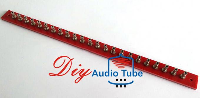 Durable Point To Point Circuit Board , Amplifier Circuit Board 23 Pins Tag Strip