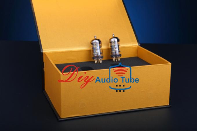 Shuguang Electronic Vacuum Tube Anode Resistance 62500 Sounds Of Nature 12AX7-T ECC83