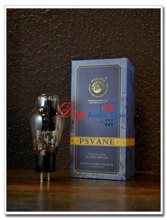Stereo Vacuum Tubes PSVANE WE300B Replica Western Electric 1:1 300B for tube Amplifier