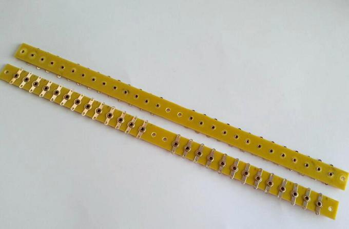 Tube AMP Board  12pins Tag strip Terminal Turret BOARD for Vintage HIFI Guitar Amp