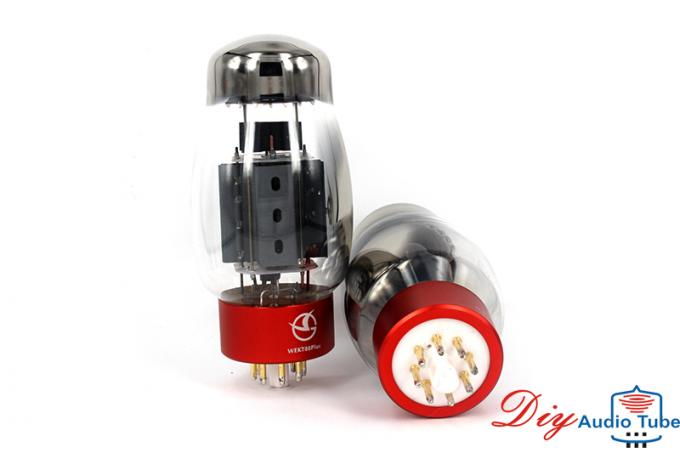 Octal Vacuum tube AMP DIY Audio tube Shuguang WEKT88 KT88 PLUS